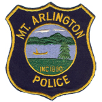 Mount Arlington Police Department, NJ