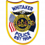 Whitaker Borough Police Department, PA