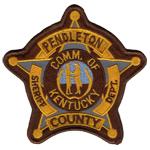 Pendleton County Sheriff's Office, KY