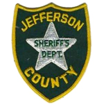 Jefferson County Sheriff's Office, MS