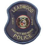 Leadwood Police Department, MO