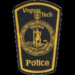 Virginia Tech Police Department, VA