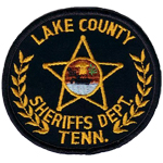 Lake County Sheriff's Office, TN