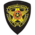 Pushmataha County Sheriff's Office, OK