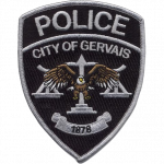 Gervais Police Department, OR