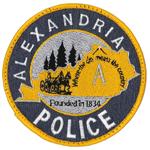 Alexandria Police Department, KY
