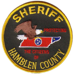 Hamblen County Sheriff's Office, TN