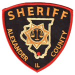 Alexander County Sheriff's Office, IL