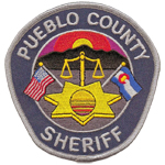 Pueblo County Sheriff's Office, CO
