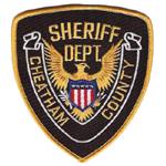 Cheatham County Sheriff's Department, TN