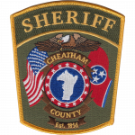 Cheatham County Sheriff's Office, TN