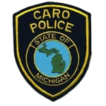 Caro Police Department, MI