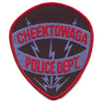 Cheektowaga Police Department, NY