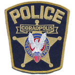 Coraopolis Borough Police Department, PA