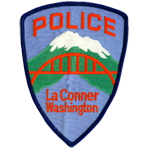 La Conner Police Department, WA