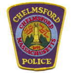Chelmsford Police Department, MA