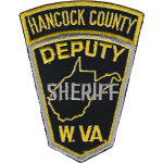 Hancock County Sheriff's Office, WV