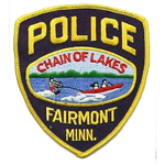 Fairmont Police Department, MN
