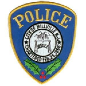 Patrolman Christopher Wayne Reeves, Millville Police Department, New