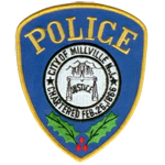 Millville Police Department, NJ
