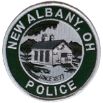 New Albany Police Department, OH