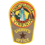 Louisa County Sheriff's Office, VA