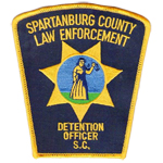 Spartanburg County Detention Facility, SC