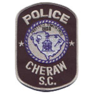 Car Accident Cheraw Sc