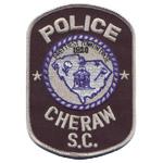 Cheraw Police Department, SC