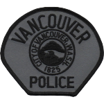 Vancouver Police Department, WA