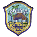 Coral Springs Police Department, FL