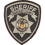 Cherokee County Sheriff's Office, GA
