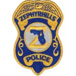 Zephyrhills Police Department, FL