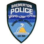 Bremerton Police Department, WA