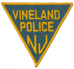 Vineland Police Department, NJ