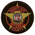 Mitchell County Sheriff's Office, GA