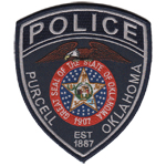 Purcell Police Department, OK