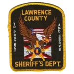 Lawrence County Sheriff's Office, AL