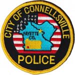 Connellsville City Police Department, PA