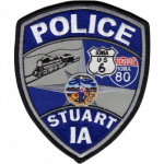 Stuart Police Department, IA