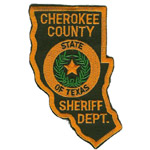 Cherokee County Sheriff's Department, TX