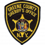 Greene County Sheriff's Office, NY