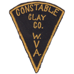 Clay County Constable's Office, WV