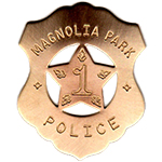Magnolia Park Police Department, TX
