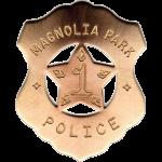 Magnolia Park Police Department, TX