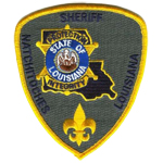 Natchitoches Parish Sheriff's Office, LA