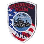 Jeffersonville Police Department, IN