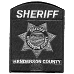 Henderson County Sheriff's Office, NC