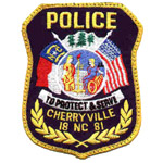 Cherryville Police Department, NC