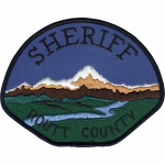 Routt County Sheriff's Office, CO
